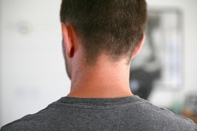 Mięśnie Szyi Ćwiczenia Ćwiczenia na Mięśnie Szyi